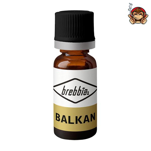 Balkan - Aroma Concentrato 10ml - Brebbia