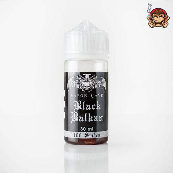 Black Balkan - Aroma Concentrato 30ml - Vapor Cave