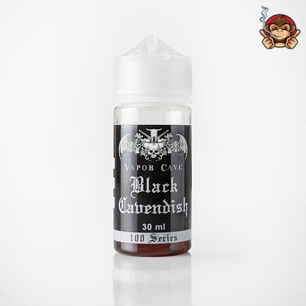 Black Cavendish - Aroma Concentrato 30ml - Vapor Cave