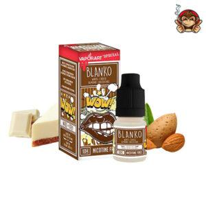 Blanko - Liquido Pronto 10ml - Vaporart