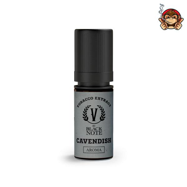 Cavendish - Aroma 10ml - Vaporificio by Black Note