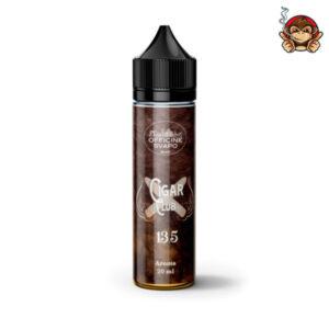 Cigar Club 13.5 - Aroma Concentrato 20ml - Officine Svapo