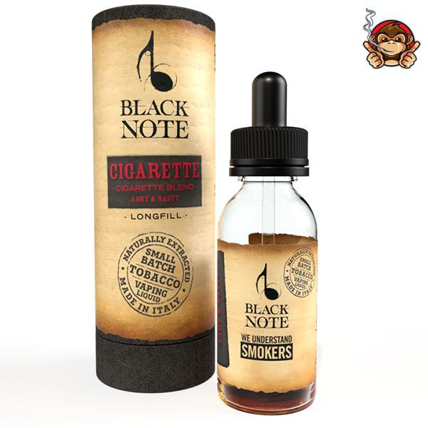 Cigarette Blend - Aroma 10ml - Black Note