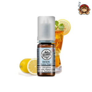 Estate N28 - Liquido Pronto 10ml - Dreamods