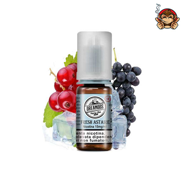 Fresh Astaire N27 - Liquido Pronto 10ml - Dreamods
