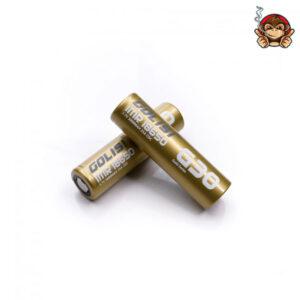 G30 IMR 18650 20Ampere 3000mAh (2 pezzi) - Golisi