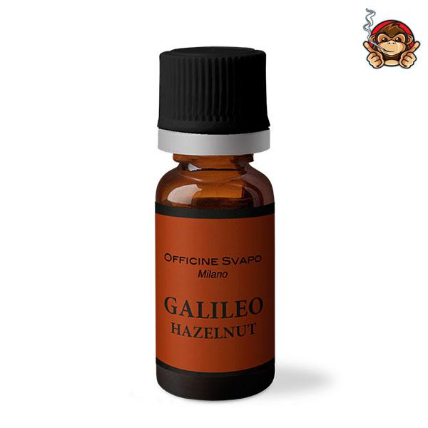 Galileo Hazelnut - Aroma 10ml - Officine Svapo