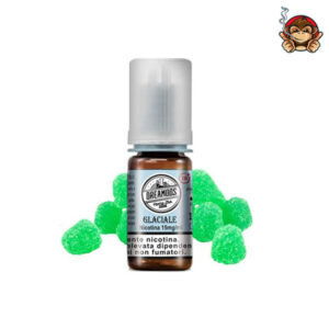 Glaciale N24 - Liquido Pronto 10ml - Dreamods