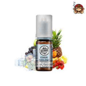 Iceberg N25 - Liquido Pronto 10ml - Dreamods