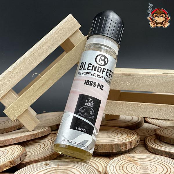 Jobs Pie - Aroma Concentrato 20ml - Blendfeel