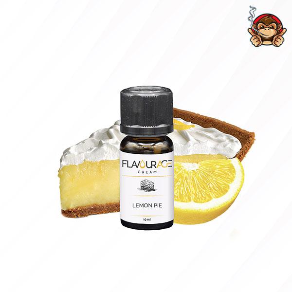 Lemon Pie - Aroma Concentrato 10ml - Flavourage