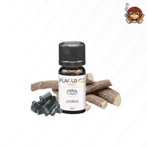 Licorice - Aroma Concentrato 10ml - Flavourage
