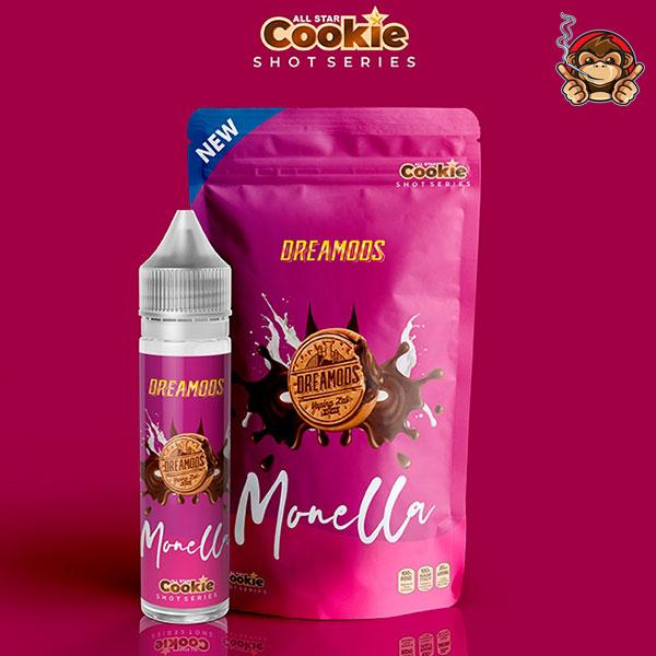 Monella - Aroma Concentrato 20ml - Dreamods