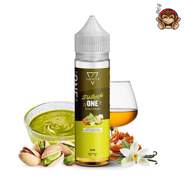 Pistacchione - Aroma Concentrato 20ml - Suprem-e