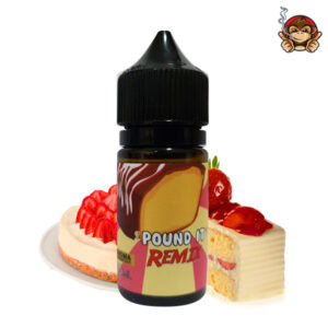 Pound It V2 - Aroma Concentrato 30ml - Food Fighter Juice