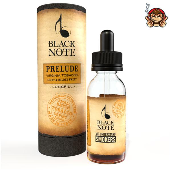 Prelude - Virginia Tobacco - Aroma 10ml - Black Note