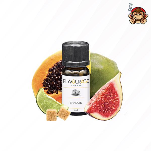 Shaolin - Aroma Concentrato 10ml - Flavourage