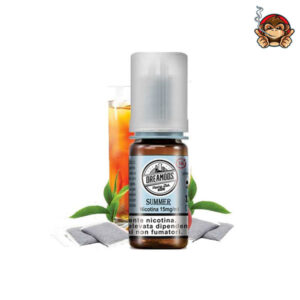 Summer N29 - Liquido Pronto 10ml - Dreamods