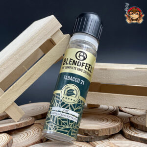 Tabacco 21 - Aroma Concentrato 20ml - Blendfeel