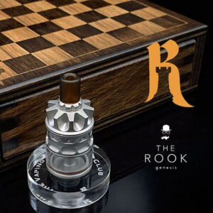 The Rook - The Vaping Gentlemen Club