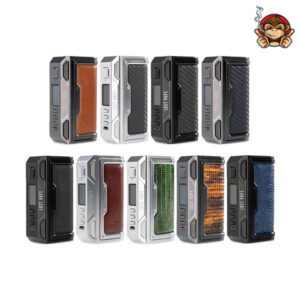 Thelema DNA250C - Lost Vape