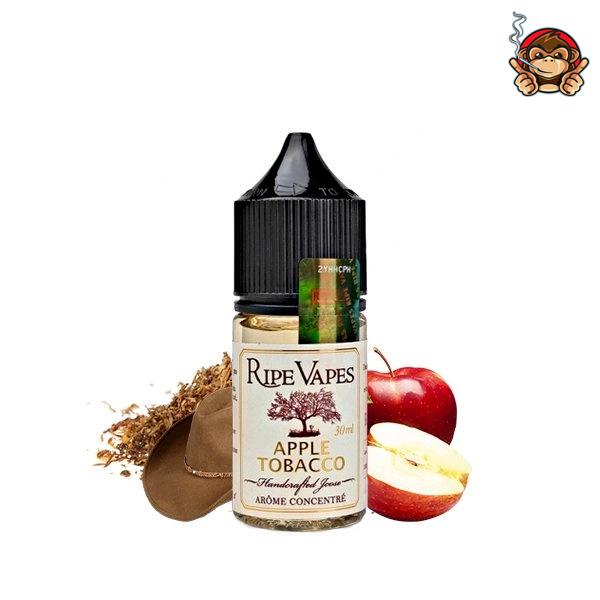 Apple Tobacco - Aroma Concentrato 30ml - Ripe Vapes