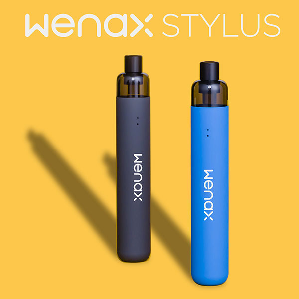 Wenax Stylus Pod Mod - Geek Vape