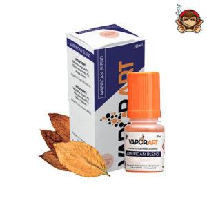 American Blend - Liquido Pronto 10ml - Vaporart