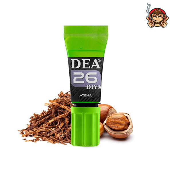 Atena - Aroma Concentrato 10ml - Dea Flavor