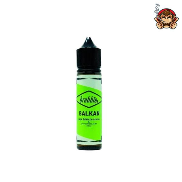 Balkan - Aroma Concentrato 20ml - Brebbia