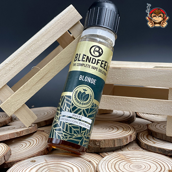 Blonde - Aroma Concentrato 20ml - Blendfeel