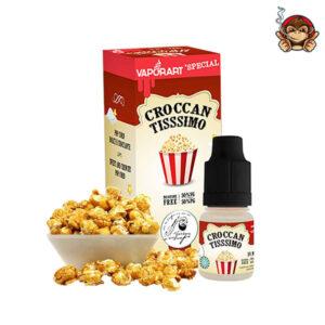 Croccantissimo - Liquido Pronto 10ml - Vaporart