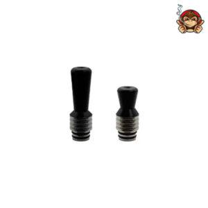 Drip Tip MTL T2 510 Black - ReeWape