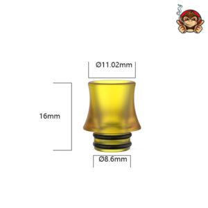 Drip Tip Ultem 004 - Fumytech