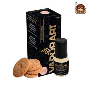 Gran Cookie - Liquido Pronto 10ml - Vaporart
