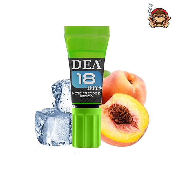 Jakuti - Aroma Concentrato 10ml - Dea Flavor