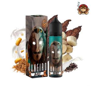Janeiro Black Edition - Aroma Concentrato 20ml - Ls Project