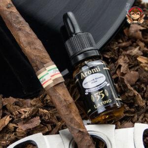 Latino N.55 - Aroma 10ml - Officine Svapo