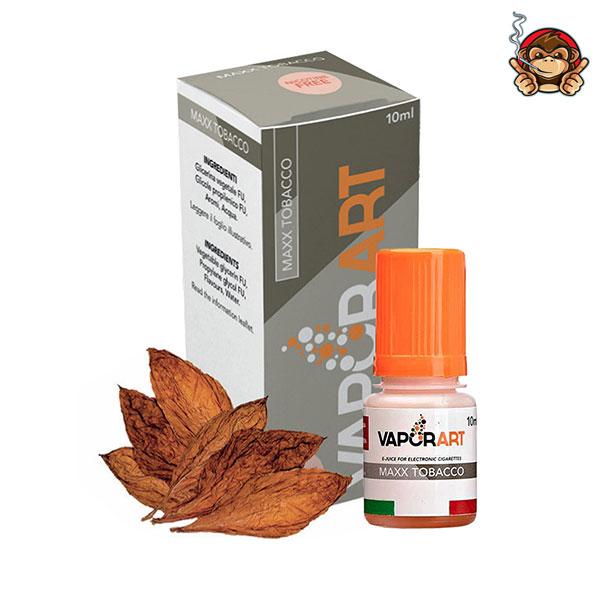 Old West Tobacco - Liquido Pronto 10ml - Vaporart