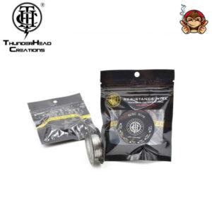 Filo Resistivo NI90 28GA ThunderHead Creations