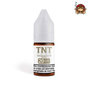 Basetta Nicotina 50/50 - TNT Vape