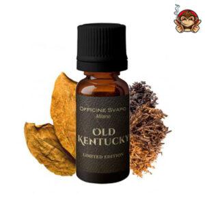 Old Kentucky Limited Edition - Aroma 10ml - Officine Svapo