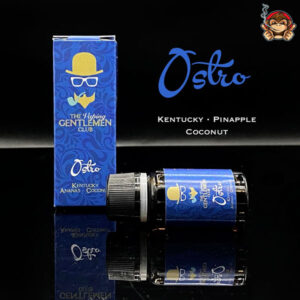 Ostro - Aroma 11ml - The Vaping Gentlemen Club
