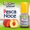 PESCA NOCE - aroma da 10ml. Cyber Flavour