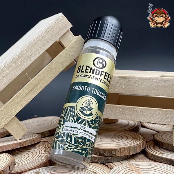 Smooth Tobacco - Aroma Concentrato 20ml - Blendfeel