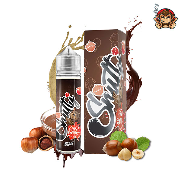 Snutty - Aroma Concentrato 20ml - Galactika Mods