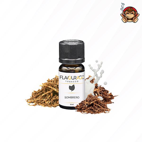 Sombrero - Aroma Concentrato 10ml - Flavourage