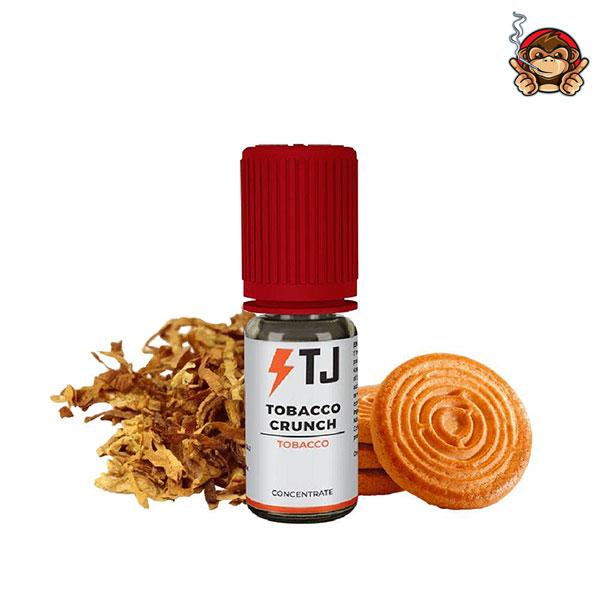 Tobacco Crunch - Aroma Concentro 10ml - T-Juice