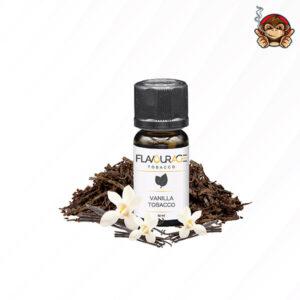 Vanilla Tobacco - Aroma Concentrato 10ml - Flavourage