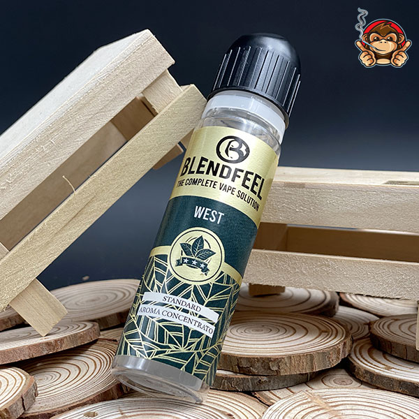 West - Aroma Concentrato 20ml - Blendfeel